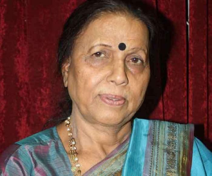 Indira Hridayesh: