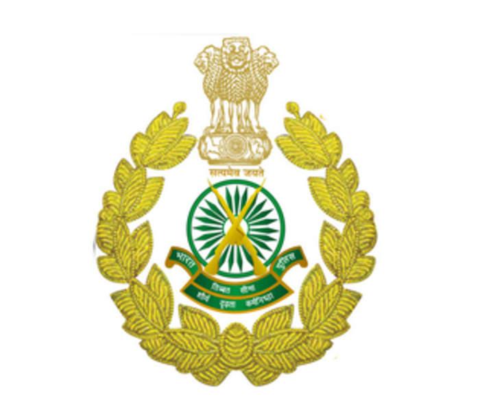 Indo-Tibetan Border Police: Indian border guard for the Indo-Tibetan border