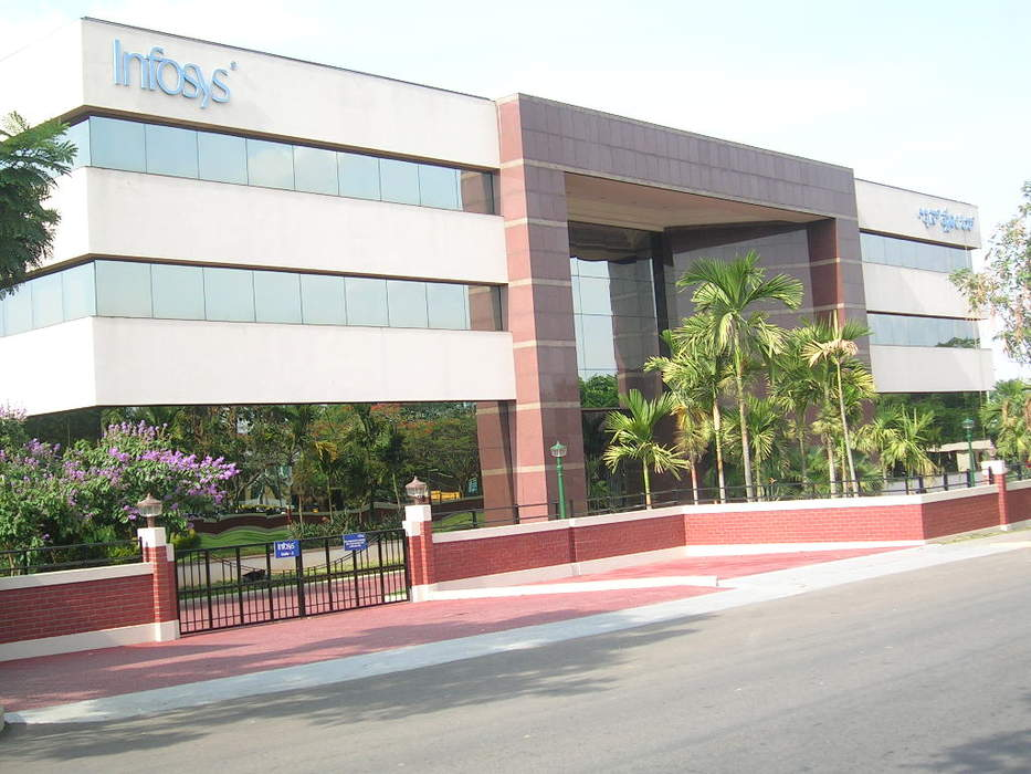 Infosys: Indian multinational technology company
