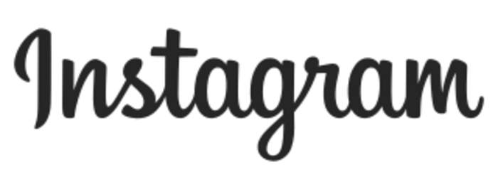 Instagram: American photo and video sharing social networking service