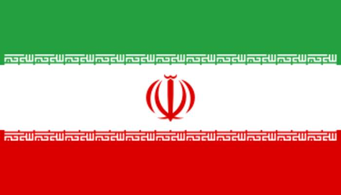 Iran: Country in Western Asia