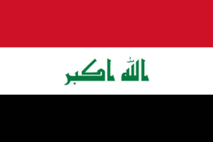 Iraq: Country in Western Asia