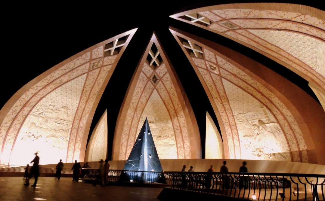 Islamabad: Capital of Pakistan