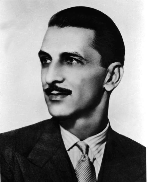 J. R. D. Tata: Indian businessman and aviator