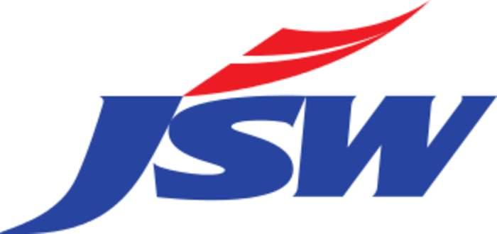 JSW Steel Ltd: Indian multinational steel company