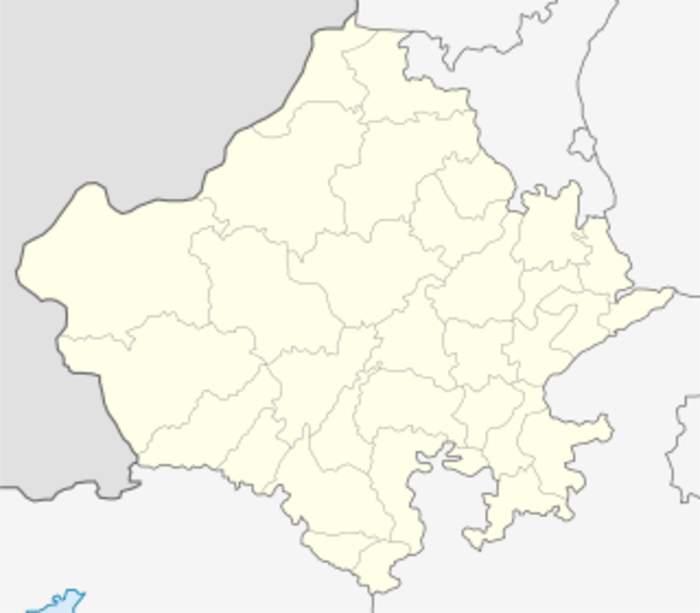 Jaipur: Capital of Rajasthan, India