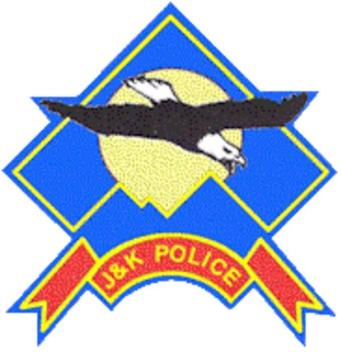 Jammu and Kashmir Police: State police force of Jammu and Kashmir, India