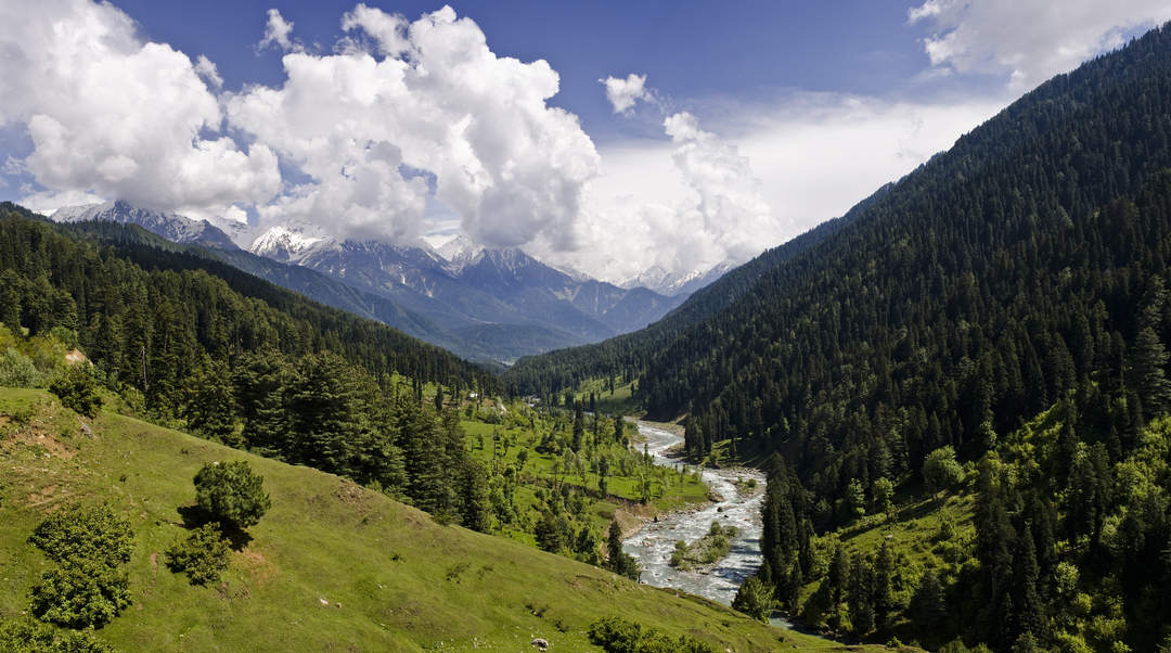 Jammu and Kashmir: Topics referred to by the same term