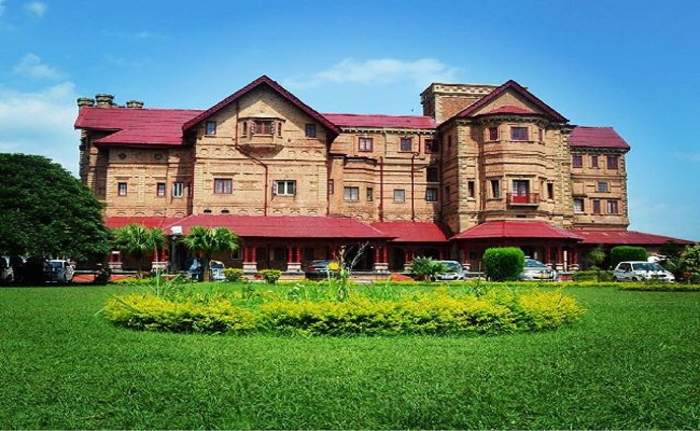 Jammu: City in Jammu and Kashmir, India