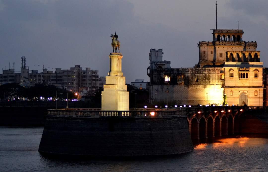 Jamnagar: City/Urban agglomeration in Gujarat, India
