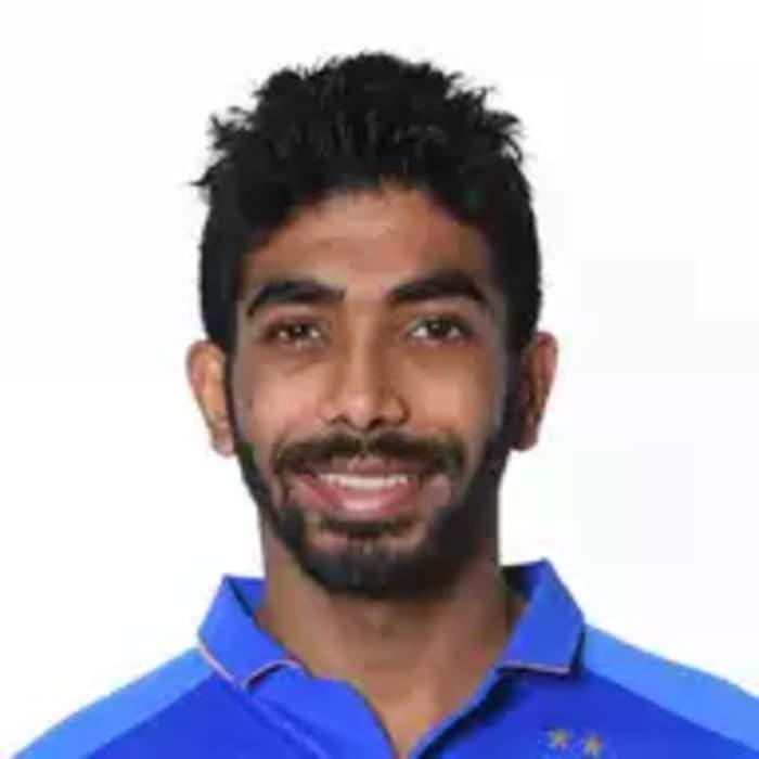 Jasprit Bumrah: Indian cricketer