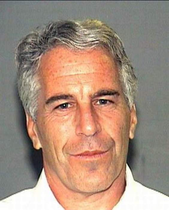 Jeffrey Epstein: American financier and convicted sex offender