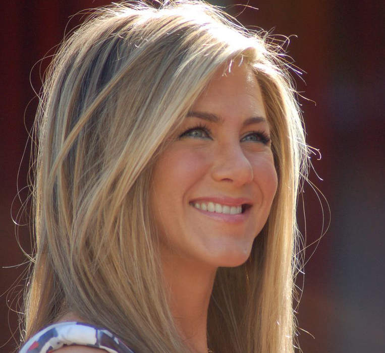 Jennifer Aniston: American actress and producer