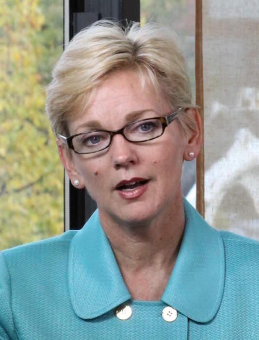 Jennifer Granholm: American politician