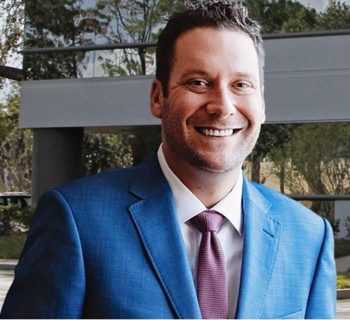 Joel Greenberg (tax collector): American politician and sex trafficker
