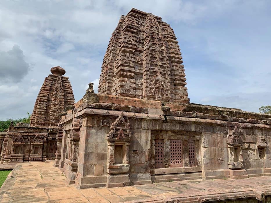 Jogulamba Gadwal: District of Telangana in India