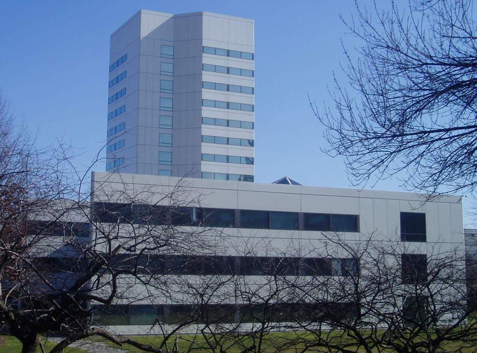 Johnson & Johnson: U.S. multinational medical manufacturer