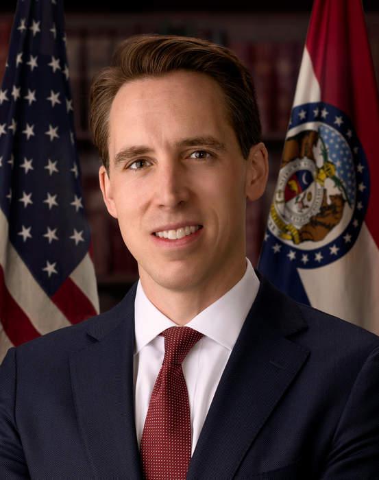 Josh Hawley: United States Senator from Missouri