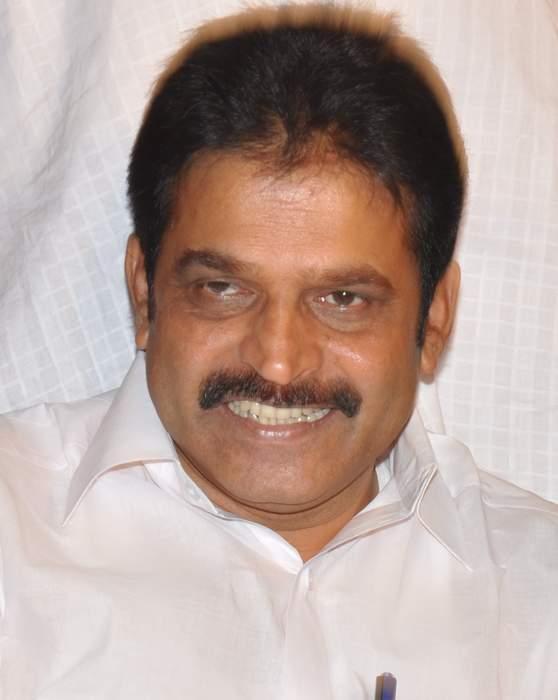 K. C. Venugopal: Indian politician