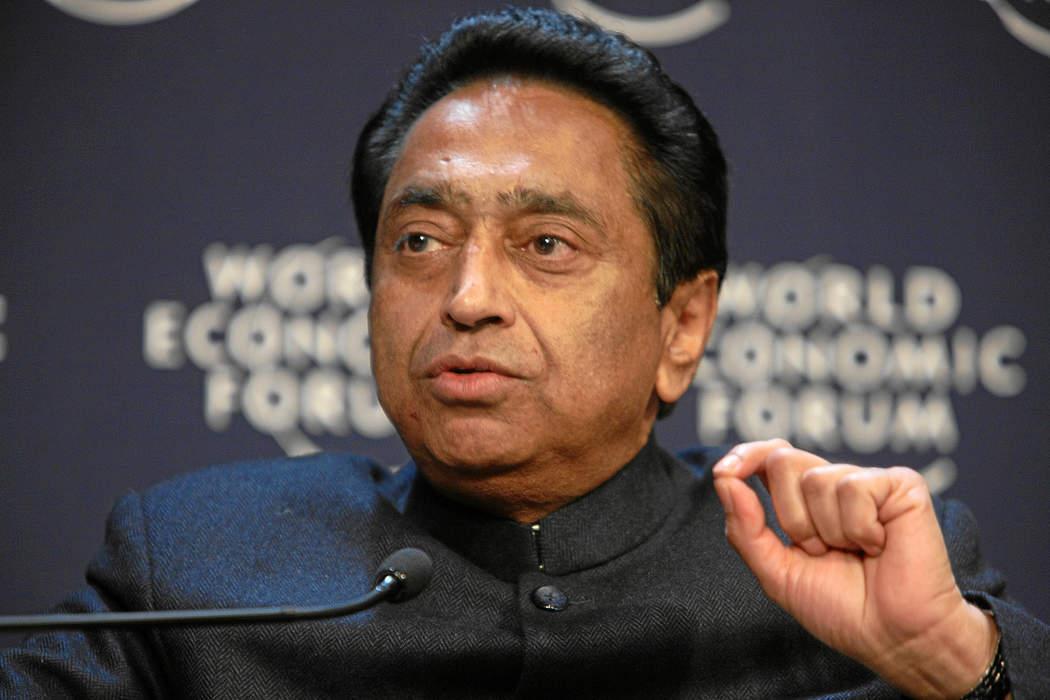 Kamal Nath: 18th Chief Minister of Madhya Pradesh, India