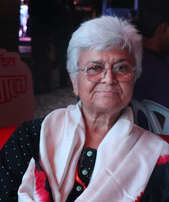 Kamla Bhasin: Social scientist