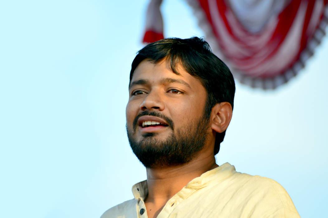 Kanhaiya Kumar: Indian political activist