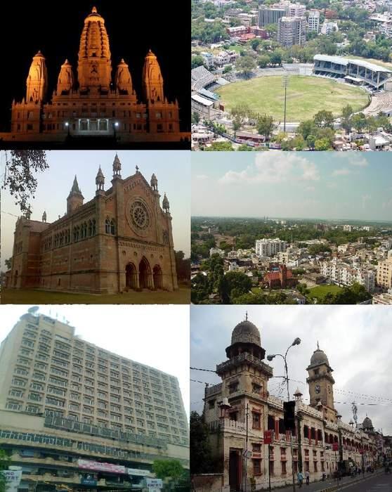 Kanpur: Metropolis in Uttar Pradesh, India
