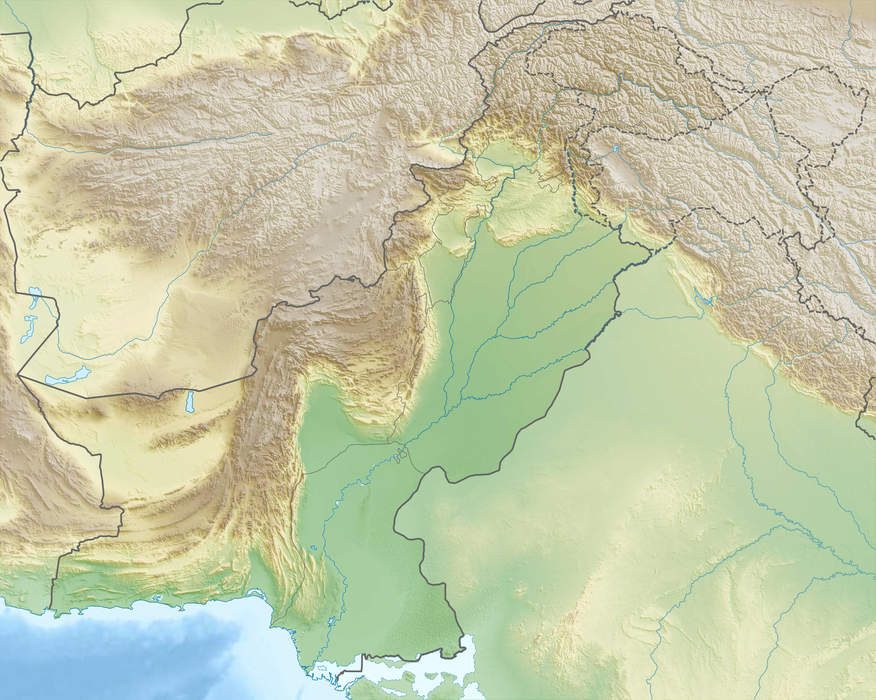 Karachi: Metropolis in Sindh, Pakistan