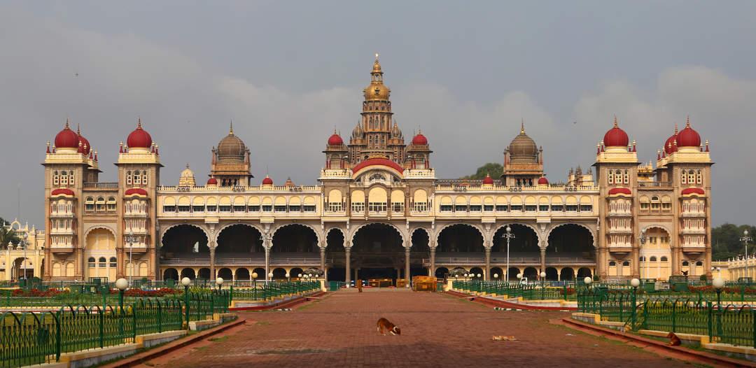 Karnataka: State in southern India