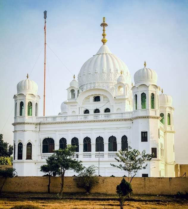 Kartarpur, Pakistan: Town in Punjab, Pakistan