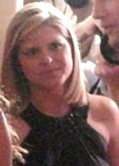 Kate Bolduan: American journalist