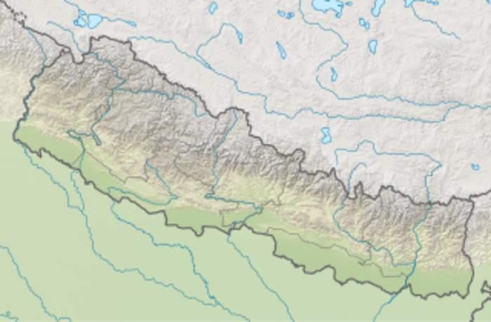 Kathmandu: Capital of Nepal