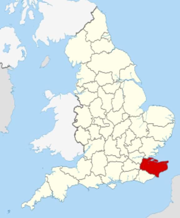 Kent: County of England
