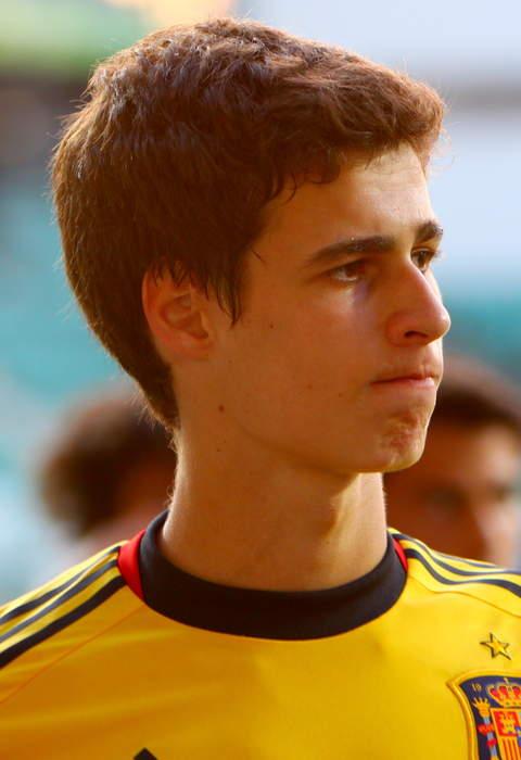 Kepa Arrizabalaga: Spanish association football player