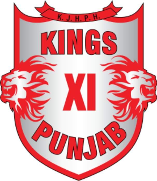 Kings XI Punjab: Cricket team