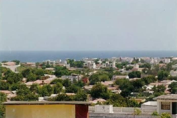 Kismayo: City in Jubaland, Somalia