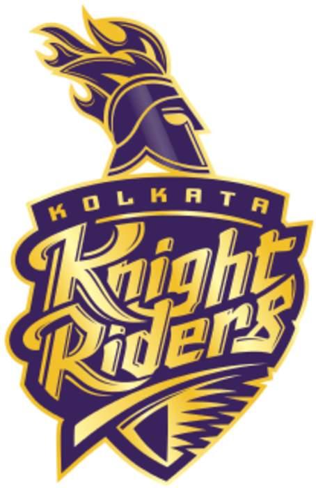 Kolkata Knight Riders: Kolkata based franchise cricket team of the Indian Premier League