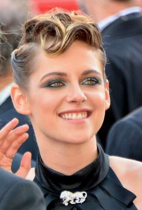 Kristen Stewart: American actress and filmmaker