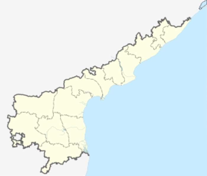 Kurnool: City in Andhra Pradesh, India