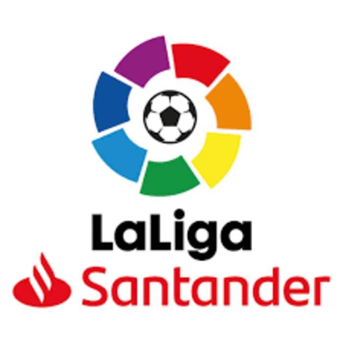 La Liga: Top professional Spanish football division