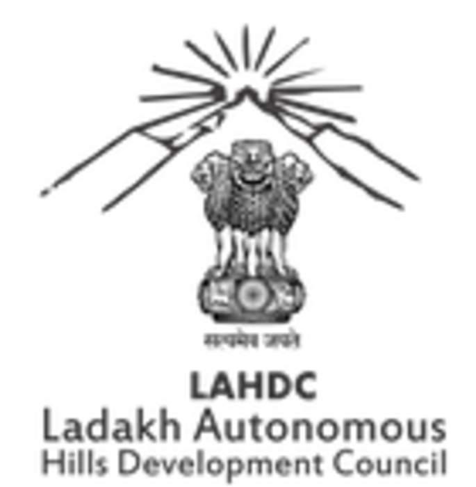 Ladakh Autonomous Hill Development Council, Leh: