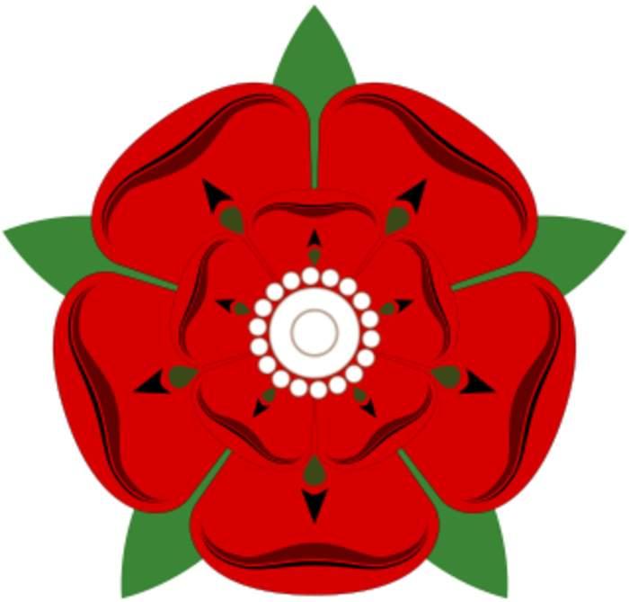 Lancashire: County of England
