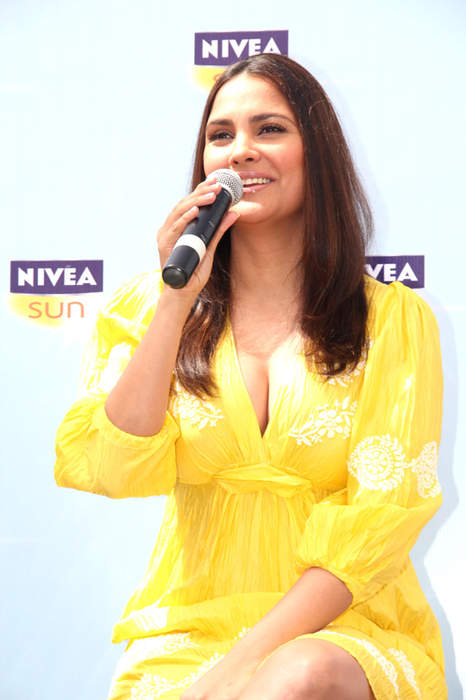 Lara Dutta: 21st-century Indian actress and model