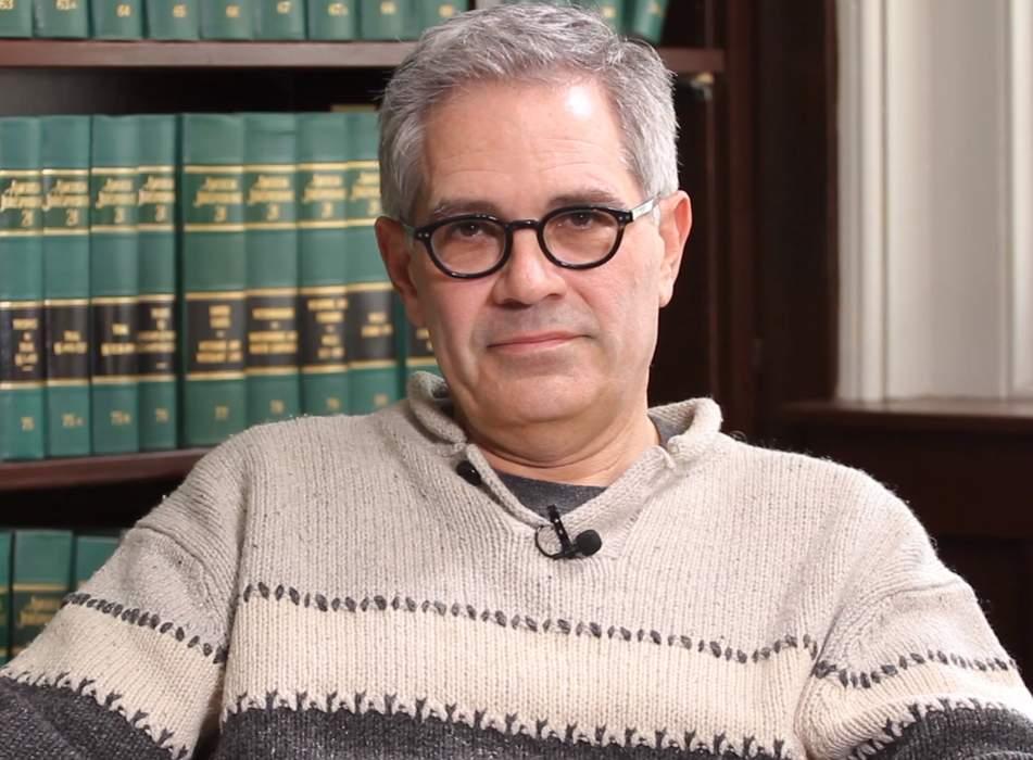 Larry Krasner: American politician
