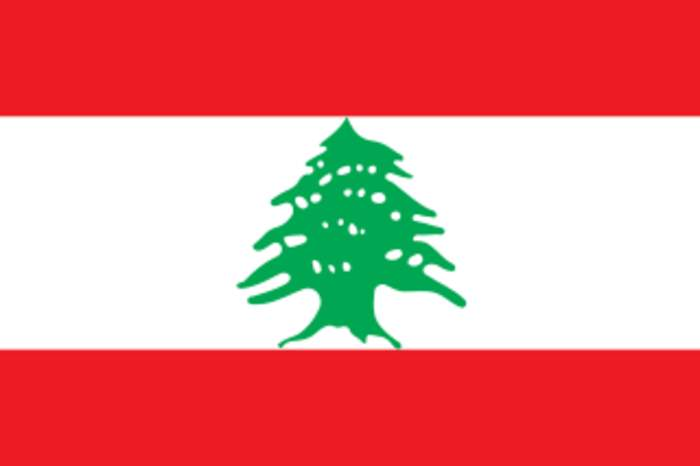Lebanon: Country in Western Asia