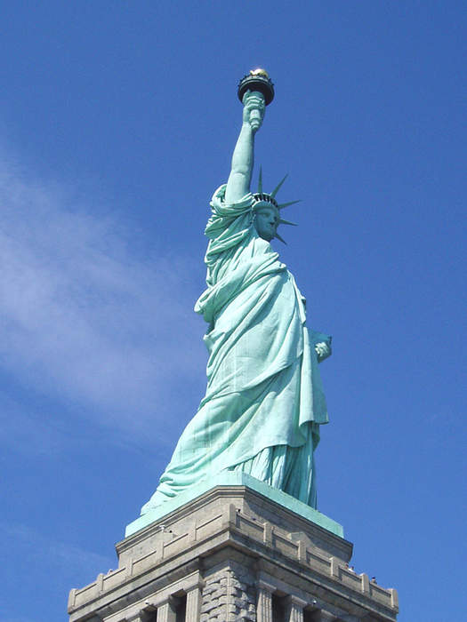 Liberty: Ability of individuals to have agency