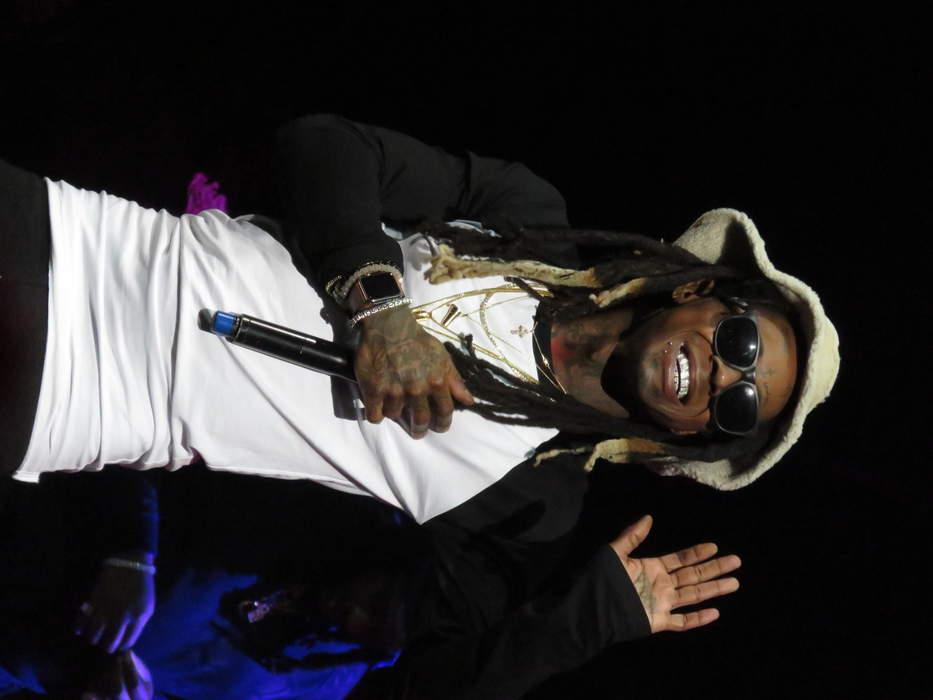 Lil Wayne: American rapper from Louisiana