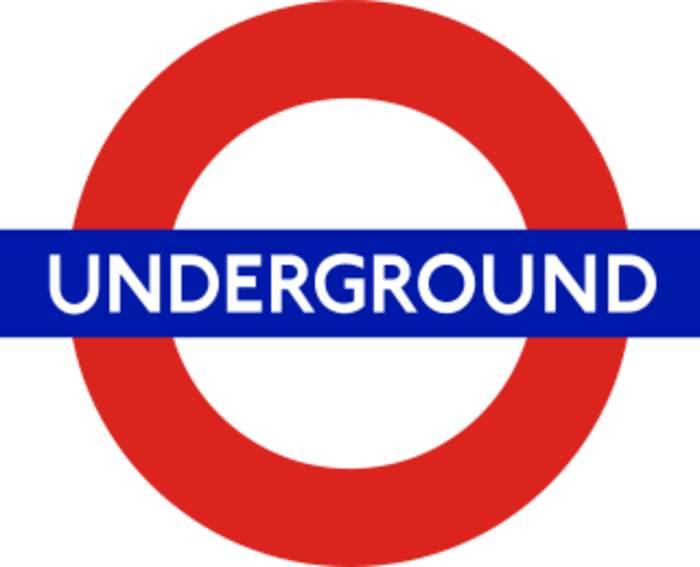 London Underground: Public rapid transit system in London, UK