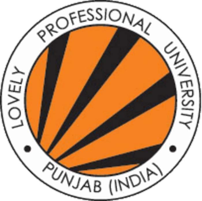 Lovely Professional University: University in Punjab, India