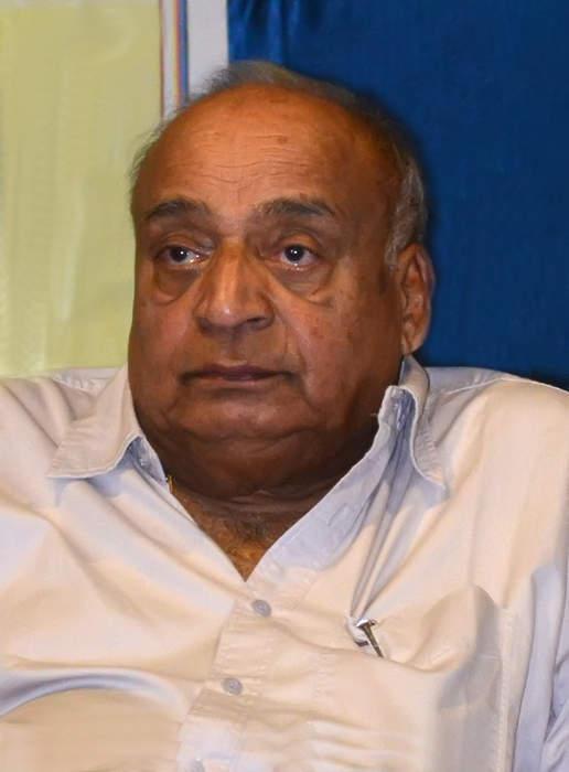 M. P. Veerendra Kumar: Indian politician and writer